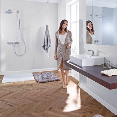 Badezimmer - Ihr Experte für Heizung und Sanitär aus Mainz - Andreas Heß